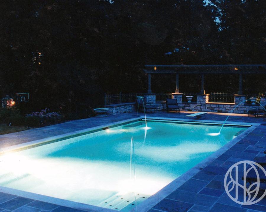 Handasyde Pool